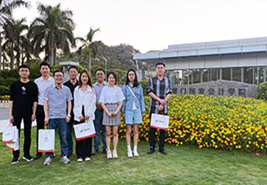 成功举办湖南省教育系统财务信息化专题培训班(厦门)